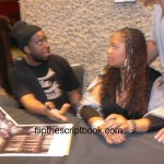 Robert Glasper & Lalah Hathaway - 14 May 2012